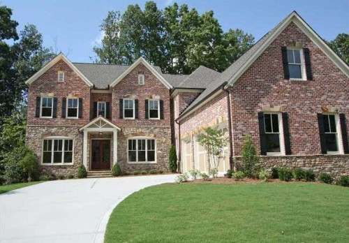 Home In Marietta Georgia Brookview Manor