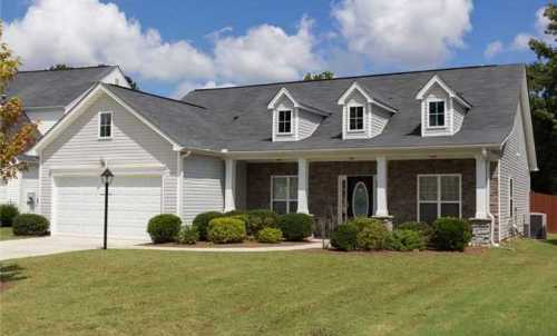 Home In Fall Creek Loganville