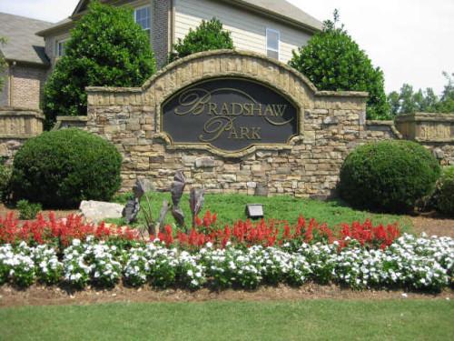 Bradshaw Park-Cherokee County