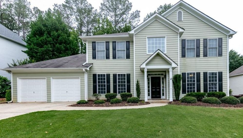 Legacy Park Kennesaw GA Townpark Community Of Homes